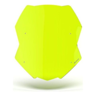 Bulle BCD RX-H jaune fluo T-Max 530/560 2017-