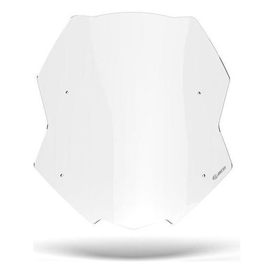 Bulle BCD RX-H translucide T-Max 530/560 2017-
