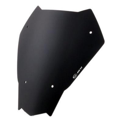 Bulle BCD sport VX noir mat X-Max 125/300/400