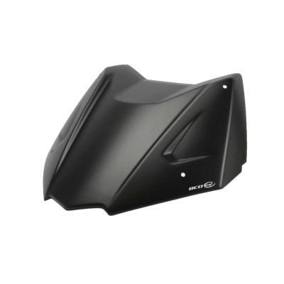 Bulle BCD XT Yamaha 530 Tmax 17- noir mat