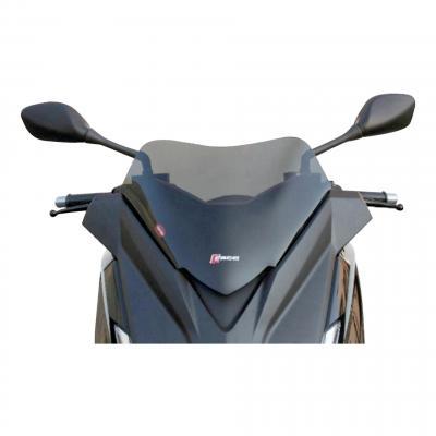 Bulle Faco fumée foncée Yamaha 125-250-400 Xmax 14-