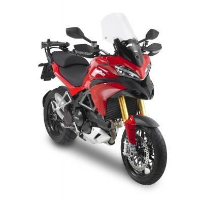 Bulle Givi Ducati Multistrada 1200 10-12