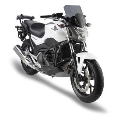 Bulle Givi Honda NC700S 12-13 / NC750S / NC750S DCT 14-