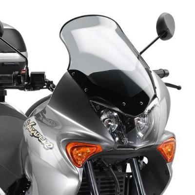 Bulle Givi Honda XL 125V Varadero 01-06