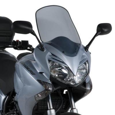 Bulle Givi Honda XL 125V Varadero 07-14