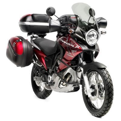 Bulle Givi Honda XL 700V Transalp 08-13