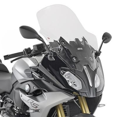 Bulle Givi incolore Bmw R 1200 RS 15-