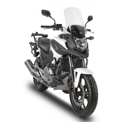 Bulle Givi incolore Honda NC700 / 750 X 14-