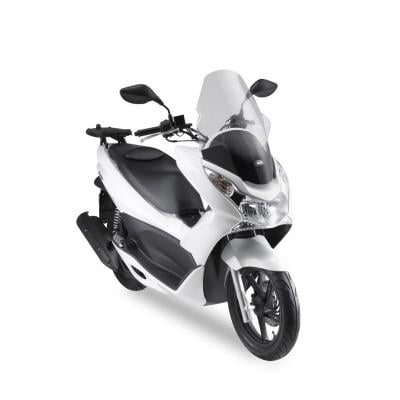 Bulle Givi incolore Honda PCX 125-150 10-13