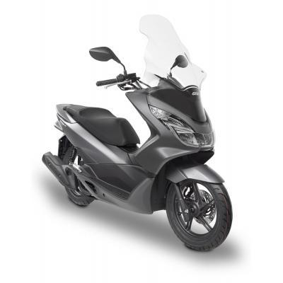 Bulle Givi incolore Honda PCX 125-150 14-