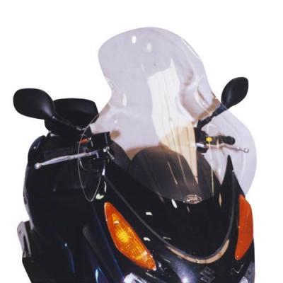 Bulle Givi incolore Suzuki UH 125-150 Burgman 02-06