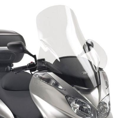 Bulle Givi incolore Yamaha Majesty 400 04-08