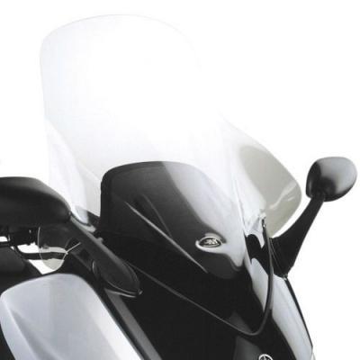 Bulle Givi incolore Yamaha T-MAX 500 01-07