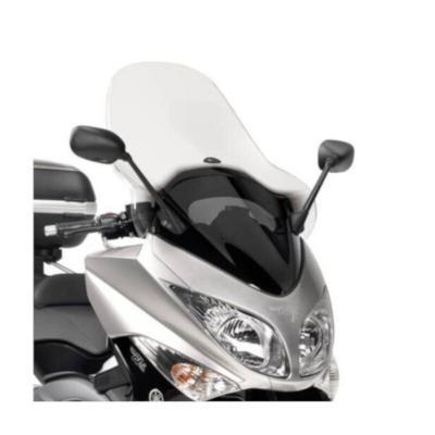 Bulle Givi incolore Yamaha T-MAX 500 08-11