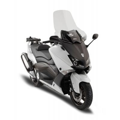 Bulle Givi incolore Yamaha T-MAX 530 12-16