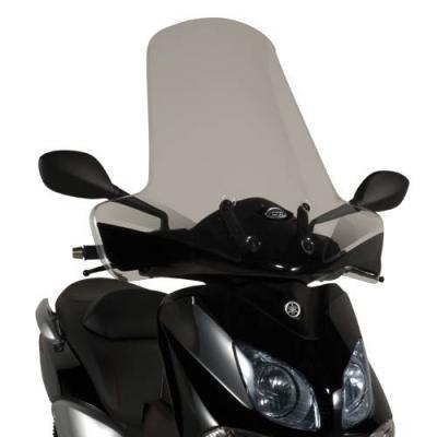 Bulle Givi incolore Yamaha X-CITY 125-250 07-15