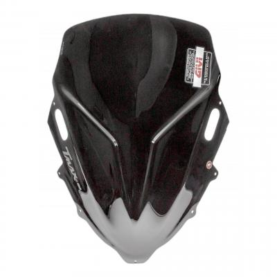 Bulle Givi noire Yamaha T-MAX 500 08-11