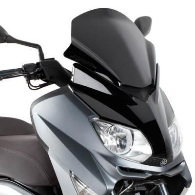 Bulle Givi sport Yamaha X-MAX 125-250 10-13