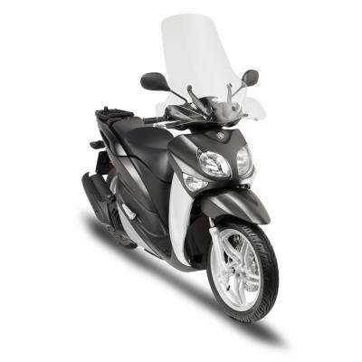 Bulle Givi Yamaha Xenter 125-150 12-19