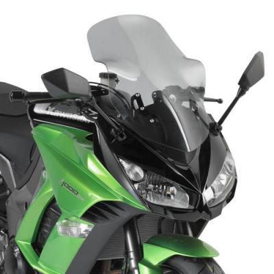 Bulle Kappa Kawasaki Z 1000 SX 11-16 fumé