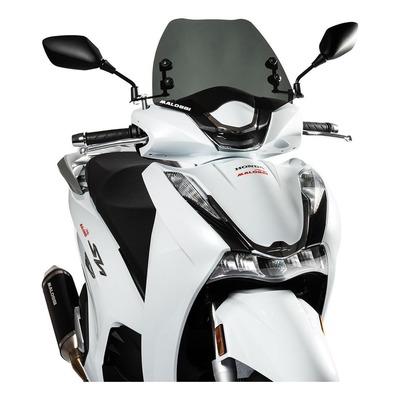 Bulle Malossi fumé Honda SHi 350