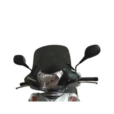 Bulle Malossi fumée Honda SH 300
