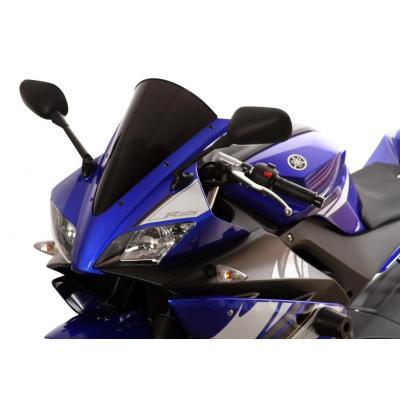 Bulle MRA Racing fumée Yamaha YZF-R 125 08-16