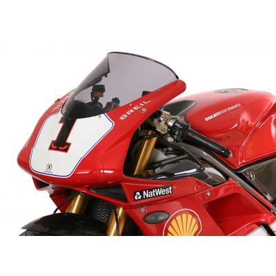 Bulle MRA type origine fumée Ducati 748 95-03
