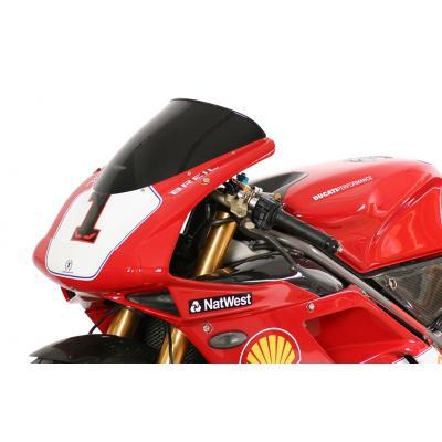Bulle MRA type origine noire Ducati 748 95-03