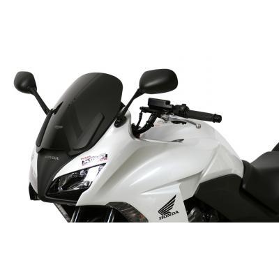 Bulle MRA type origine noire Honda CBF 1000 F 12-17