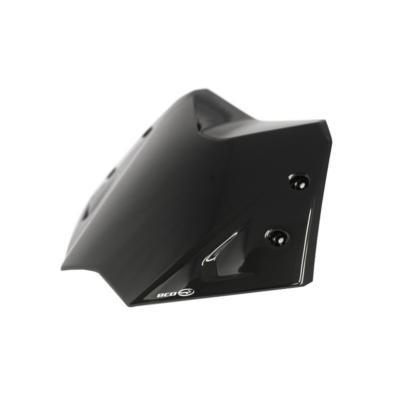 Bulle sport BCD XT Yamaha T-max 530 12-16 noir brillant