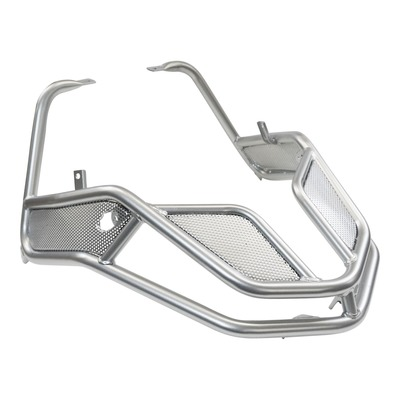 Bumper pare-choc de face avant 1B000186 Gilera Fuoco 500 07-14