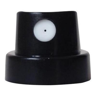 Buse diffuseur noir pour bombe de peinture HQS Small