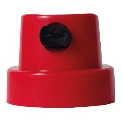 Buse diffuseur rouge bombe de peinture HQS Large