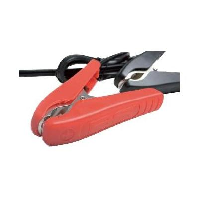 Câble BS Battery avec pinces «croco» isolés