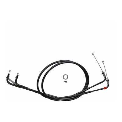 Câble d'accélérateur Tommaselli pour Yamaha 850 MT-09 19-