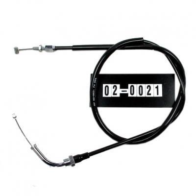 Câble de gaz retour Motion Pro Honda VT600 Shadow 99-07