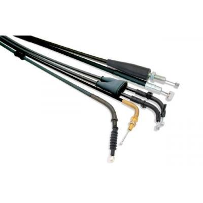 Câble de tirage de gaz Bihr pour Husqvarna TC 450 03-04 avec carbu Mikuni