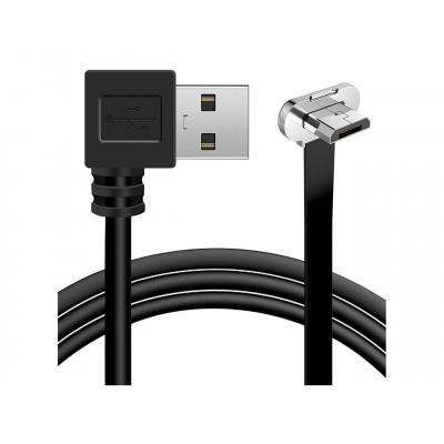 Câble micro USB So Easy Rider invisible