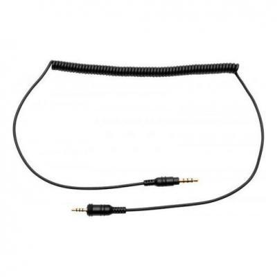 Câble Sena audio pour 10S jack 2,5 mm / 3,5 mm