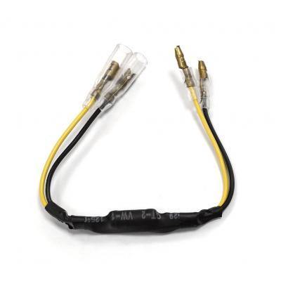 Câbles standard pour clignotants (Court) Vicma