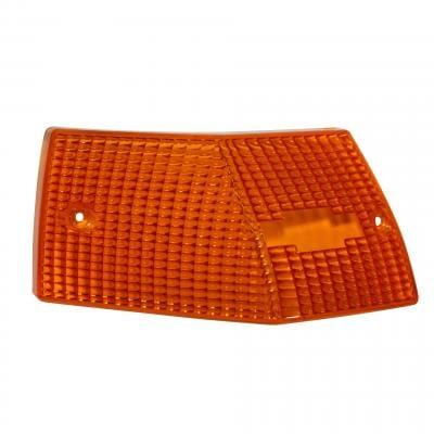 Cabochon de clignotant V Parts orange arrière gauche Vespa PX 125 98-