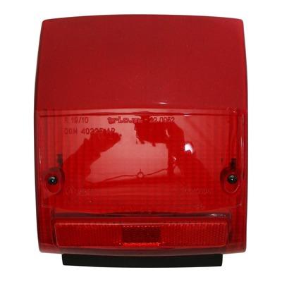 Cabochon de feu arrière 219094 pour 125 Vespa PX 98-06