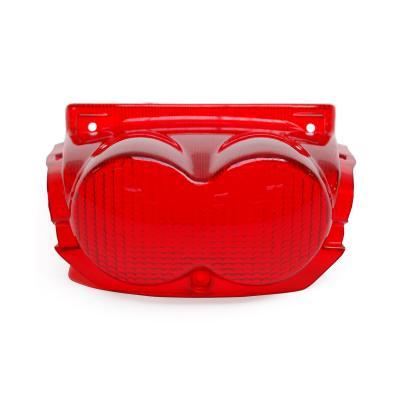 Cabochon feu arrière rouge adaptable Ovetto <2007