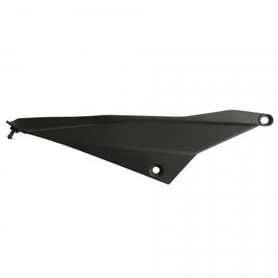 Cache 1Tek Origine arrière droit noir brillant Derbi Senda DRD 2011-