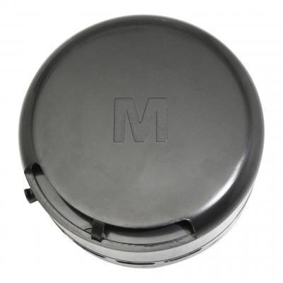 Cache allumage MBK 51 électronique noir