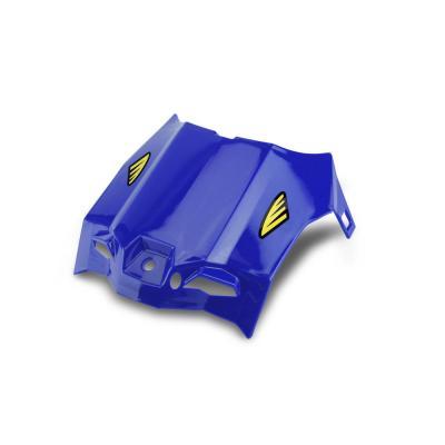 Cache de boîte à air Cycra Yamaha 450 YZ-F 14-17 bleu