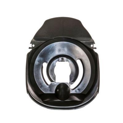 Cache fourche noir Booster BW'S 2004-