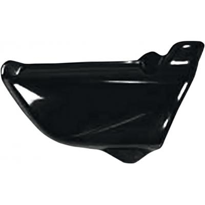 Cache latéral droit Maier USA Kawasaki 1000 KZ 77-78 noir