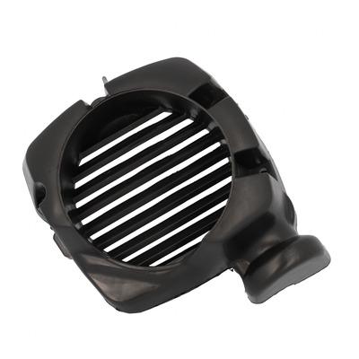 Cache turbine Teknix Yamaha Ovetto / Neos 4T 08-
